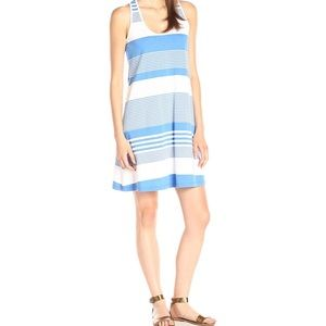 Lilly Pulitzer Melle Stripe Racerback Tank Dress